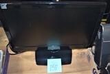 Small Insignia Flatscreen TV