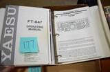 Yaesu FT-847 Operating Manual