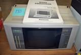 Vintage Panasonic KX-W1525 Word Processor w/ Manual