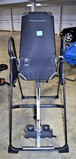 Fitness Gear Inversion Table