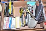 Lot of tools
