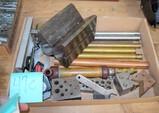 Machinist Tools & Misc.