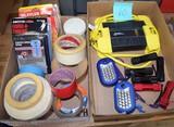 Miscellaneous Box Lot