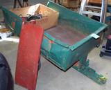 Metal Lawn wagon