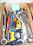 Miscellanous tools