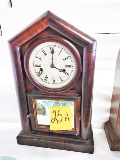 Old Shelf Clock