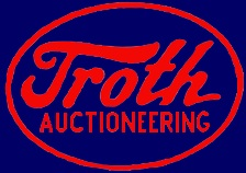 Troth Auctioneering