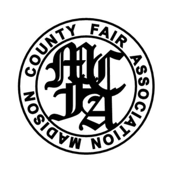 Madison County Fair Premium Sale