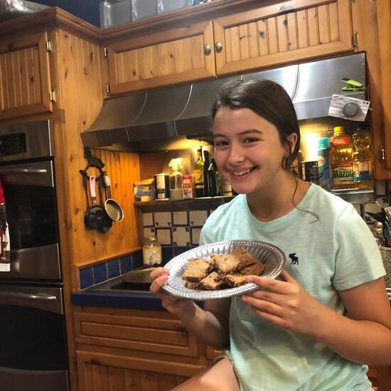 Food Preparation - Jillian Hardy - Beef Club