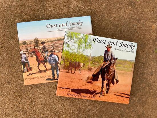Western Heritage books