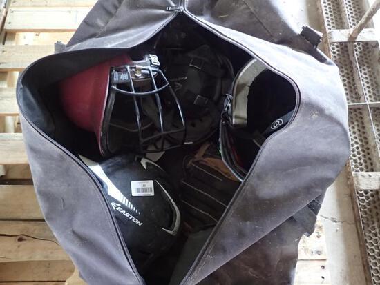 Misc Baseball Equipment