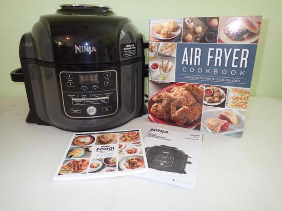 Air Fryer, Ninja OP300