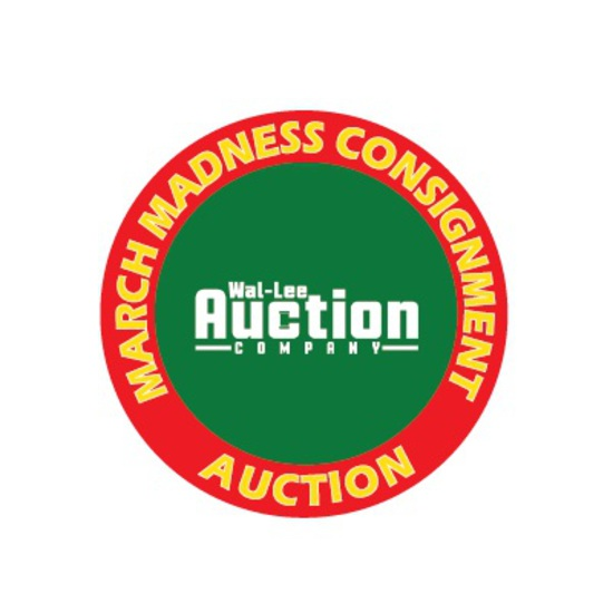 March Madness Consignment Auction 2021