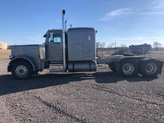 1989 379 Peterbilt - CLICK ON PICTURE TO VIEW VIDEO