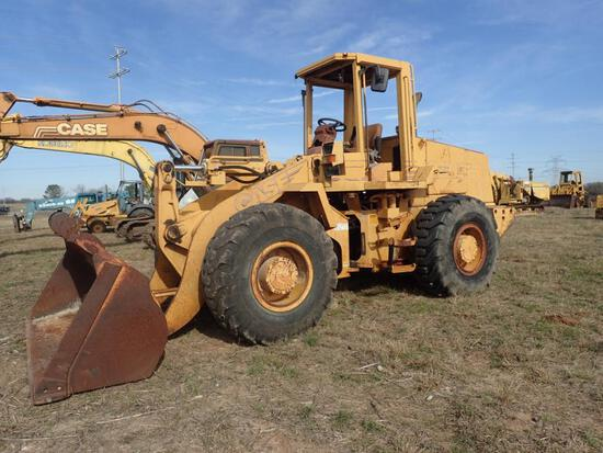 Case 621B Articulated Loader - CLICK ON PICTURE TO VIEW VIDEO