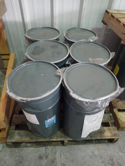 "2 1/4"" - ASTM A194 Grade 2H Heavy Hex Nut, Plain Nonstandard"