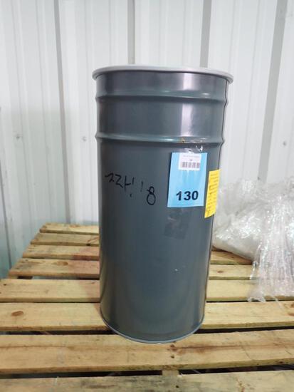 "3"" - ASTM A194 Grade 2H Heavy Hex Nut, Plain"