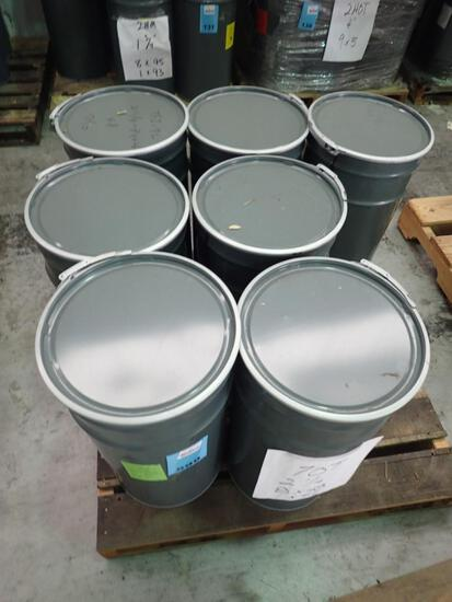 """2 1/4"""" - ASTM A194 Grade 7L Heavy Hex Nut, Overtapped"""