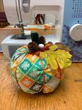 4-H Pumpkin- Fall Decor
