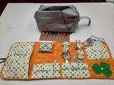 Handmade 4-H Sewing Kit