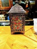 Bejeweled Decorative Tealight