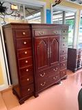 Pennsylvania House chest of drawers (cherry)