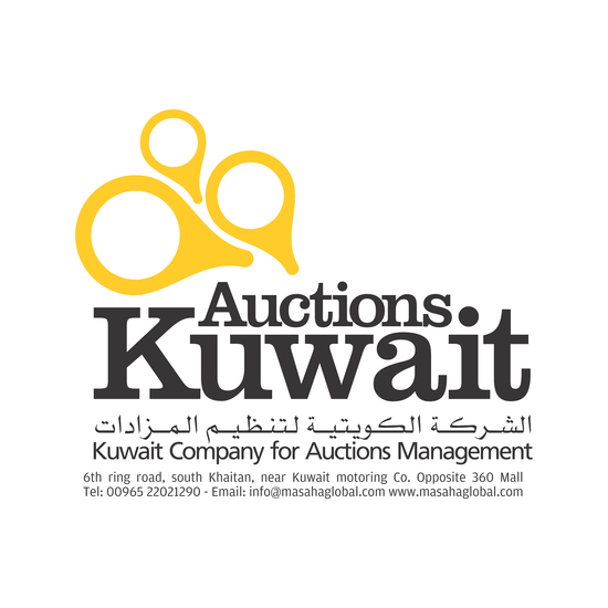 K.C.A Heavy Equipment Auction