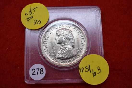 US & Foreign Coins - Bullion Auction