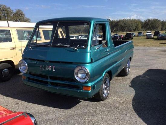 1965 Dodge -