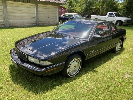1995 Buick Regal