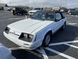 1986 Ford Mustang LX Convertible 5.0