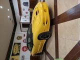 2002 Pontiac Trans Am Firebird Hardtop