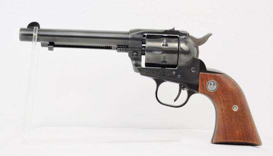 Ruger Single Six 22LR revolver