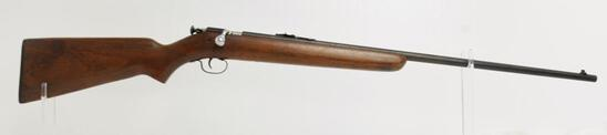 Winchester Model 67A Bolt Action 22 Long Rifle