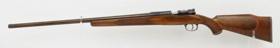 "Mauser Action Custom 12 Gauge 28"" barrel"