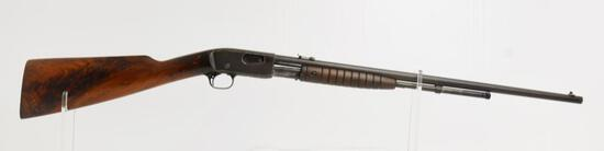 Remington Model 12 22 Long Rifle