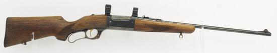 Savage Model 99 .300 Savage Lever Action Rifle