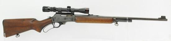 "Marlin 336A 35 Rem. 24"" 1953"