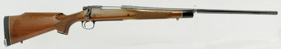 Remington 700 BDL Engraved Model 7mm Rem Mag