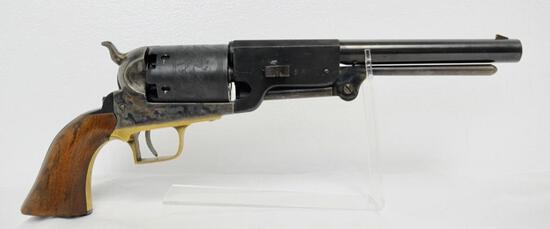 Colt 1847 Walker Repro 44 Cal. Made in Italy