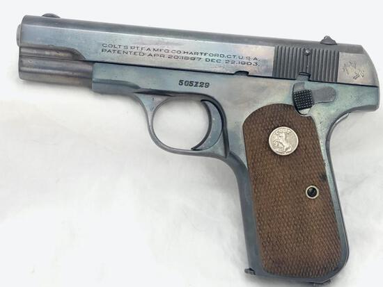 Colt 1903 Automatic 32 Auto