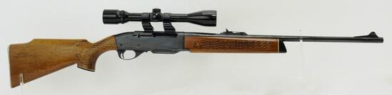 Remington Woodmaster Model 742 Cal. 308 Win.