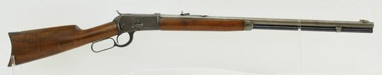 Winchester Model 1892 32WCF (32-20)