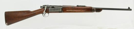 US Springfield Model 1896 30-40 Krag