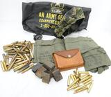 Lot of Misc military items