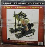 Hyskore Parallax Pistol Sighting System