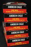 American Eagle 308 Win 150 grain FMJ (5 boxes)