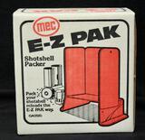 MEC E-Z Pak Shotshell Packer