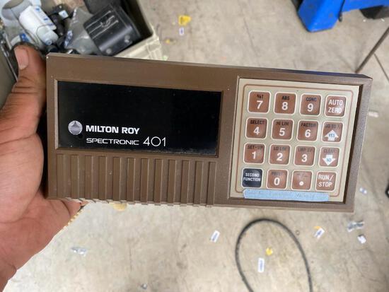 Milton Roy Spectronic 401