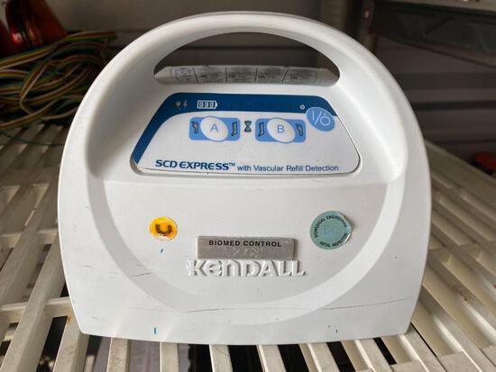 Kendall SCD Express Vascular Refill